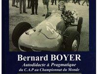 Bernard Boyer, héros de l'épopée Matra, s'est éteint