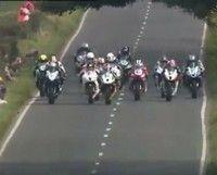Vidéo moto : l'Ulster Grand Prix 2012