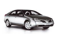 Série limitée Nissan Primera Visia Pack