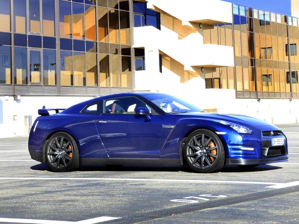 Nissan GT-R 2011 : 530 ch ou plus ? Motorsport la passe au banc en vidéo