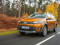 Un tout nouveau Dacia Duster en 2024