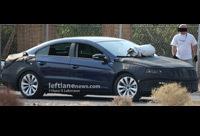 """Future VW Passat """"Coupé 4 portes"""": La CLS du peuple prend l'air"""