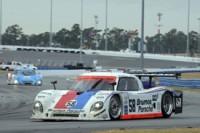 24h de Daytona: Donohue de 3 secondes devant Montoya !
