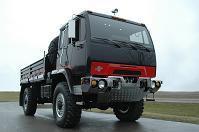 Oubliez le Hummer, voici le HMT...