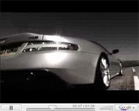 Aston Martin DBS: en images qui bougent