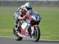 Superbike - Nürburgring Jour 1: Les Ducati über alles