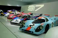 [Vidéo] Visitez le nouveau musée Porsche en avant-première!