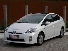 Véhicules hybrides Toyota :  les ventes mondiales ont dépassé les 2,5 millions d'unités !