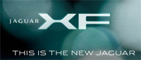 La Jaguar XF imminente