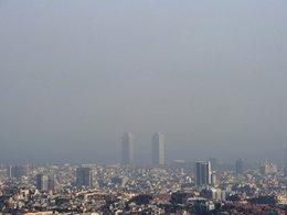 Pollution : Barcelone en alerte depuis une semaine