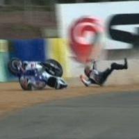 Moto GP - France D.2: Lorenzo sera à la qualif