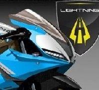 Electrique - Lightning: une LS-218 qui veut dire plus de 350 km/h