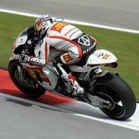 Moto GP - Valence: Le team Gresini sera finalement en piste