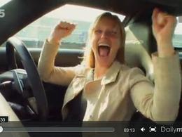 Fifth Gear : peut-on apprendre à drifter avec une Mercedes SLS ?