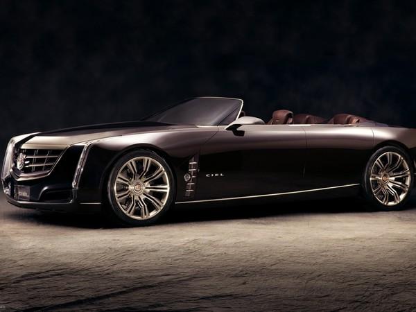 Cadillac : un nouveau véhicule haut de gamme en préparation