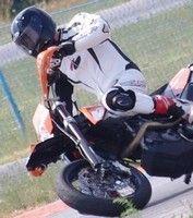 Essai casque HJC R-PHA 10: du racing pour un prix contenu.