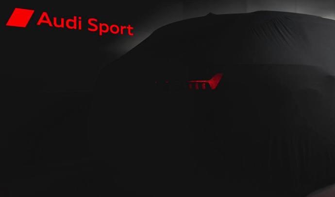 Audi annonce la nouvelle RS6