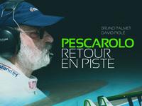 (Livres) Pescarolo retour en piste