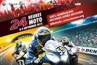 24 H du Mans : BMW en pôle position
