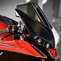 Sportives - Ducati Vendetta: Une tuerie radicale