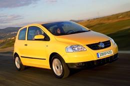 La Volkswagen Fox mutile les Brésiliens… mais pas les Français. Rappel d'envergure au Brésil !