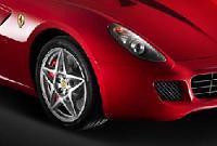 Nouvelle Ferrari F599 GTB