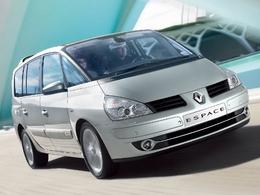 Fiabilité Renault Espace IV (4) : que vaut le modèle en occasion ?
