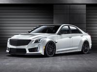 Hennessey veut faire de la Cadillac CTS-V la berline la plus rapide au monde