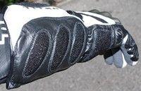 Essai gant Held Titan: une conception exceptionnelle.