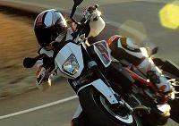 KTM - Nouveautés 2012: La prochaine 690 Duke en images qui bougent