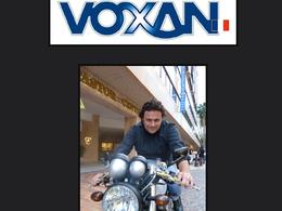 La première moto VOXAN électrique va être développée !