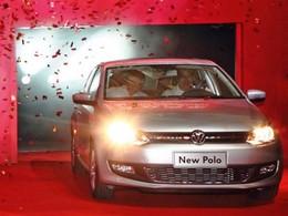 Une usine de plus pour Volkswagen en Chine