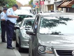 PV de stationnement : la dépénalisation devrait bien avoir lieu