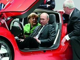 Russie: situation grave mais pas désespérée ?