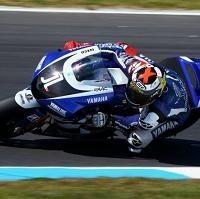 Moto GP - Valence: Jorge Lorenzo nous dira mercredi s'il sera sur sa Yamaha
