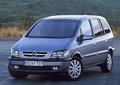 Fiabilité Opel Zafira I (1) : que vaut le modèle en occasion ?