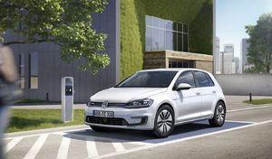 La Volkswagen e-Golf victime de son succès