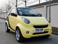 Shuanghuan Noble: Mercedes pas d'accord