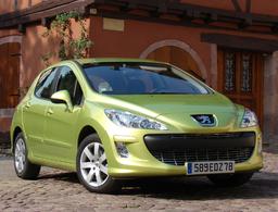 La Peugeot 308 arrive sur le marché de l'occasion !