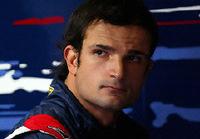 """F1: """"Bourdais, il n'a rien de spécial"""" V. Liuzzi"""
