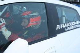 [Vidéos] Arctic Rally : Kimi Raïkkönen termine 13e et second pilote F1