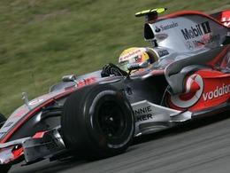 Lewis Hamilton pointé du doigt