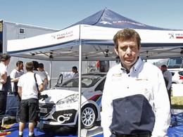 Bruno Famin nommé patron de Peugeot Sport
