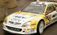 WRC: Duval: Et maintenant ?