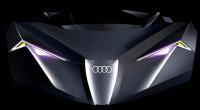Design : Audi A'KIMONO LS2.0 Concept par Teodor Kyuchukov