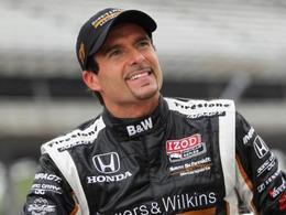 Indy 500: Tagliani partira en pole.
