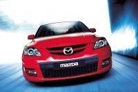 2466 Mazda3 MPS au rappel