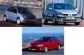 Citroën C3, Peugeot 206, Renault Clio 2 (II) : le grand match fiabilité.