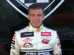 WRC : Petter Solberg choisit Chris Patterson comme copilote