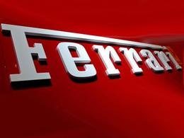 Résultats Ferrari 2008 : pas encore la crise